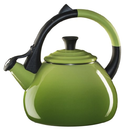 palm tea kettle - 3