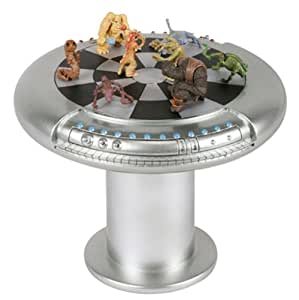 Sideshow Collectibles Star Wars 12 Inch Scale Expansion Pack Dejarik Holochess Set