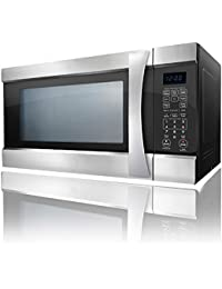 Chef CS75223 2.2 cu. ft. 1200 watts Microwave Stainless Steel (Certified Refurbished)