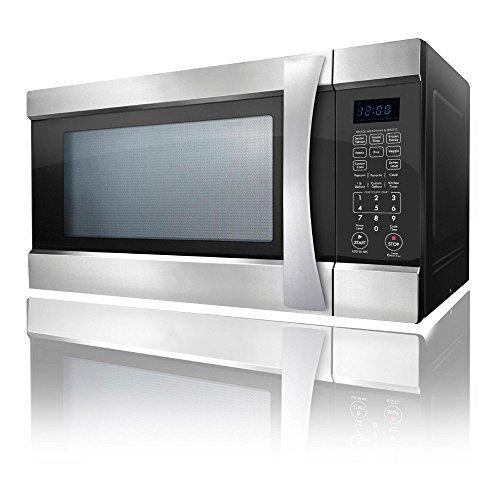 Chef CS75223 2.2 cu. ft. 1200 watts Microwave Stainless Steel (Certified Refurbished)