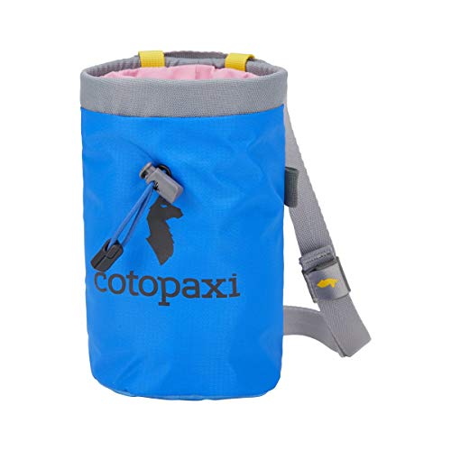 Cotopaxi Halcon Del Dia Chalk Bag – Del Dia One of A Kind