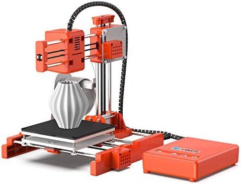 Impresora 3D, impresora LABISTS X1 3D con superficie de impresión ...
