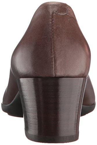 Geox Womens Annya Mid 2 Dress Pump Taupe
