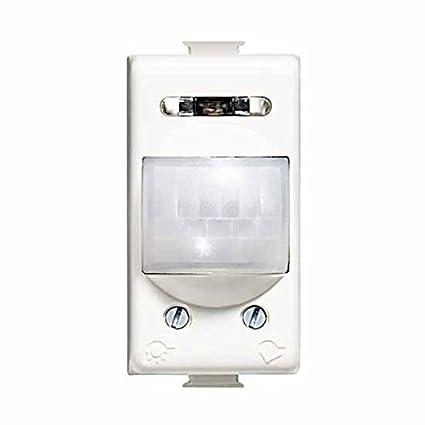 Bticino matix - Interruptor infarrojos 200w 1 módulo matix