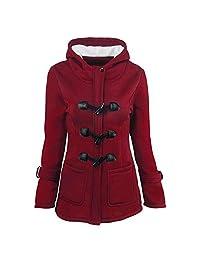 Shakers123 Overcoat Women Trench Coat Women Winter Outwear Jackets Parka Cotton