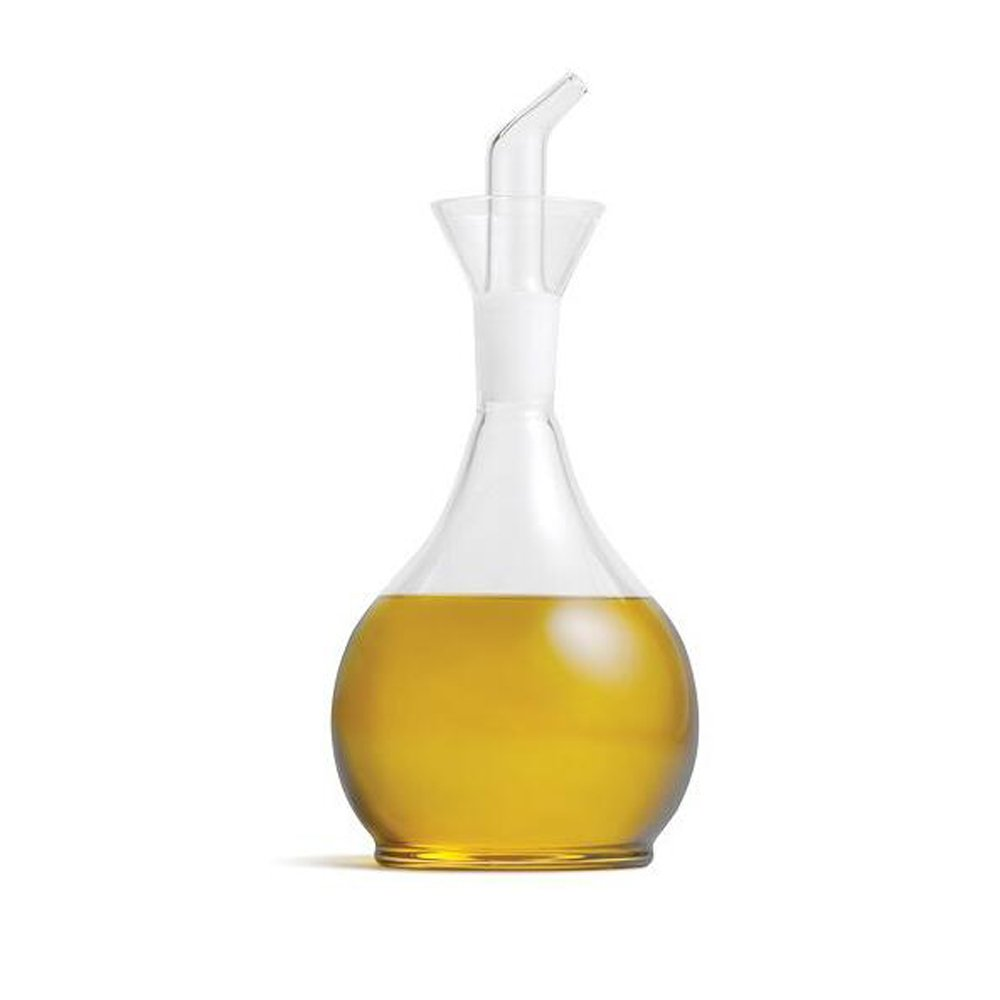 Eleton's Planet Glass Oil Decanter and Cruet 14 Ounces by ELETON (Image #1)