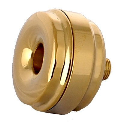 Sprite Showers SLB-PB Slim Line Brass Shower Filter Water by Sprite
