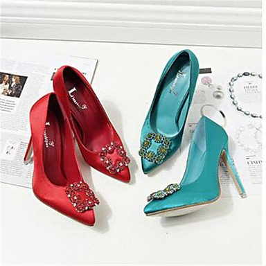 amp; Ons Comfort CN38 EU38 Heel FYios US7 Leather Women'sLoafers 5 UK5 Casual Patent Slip 5 Low 5qww1aIt