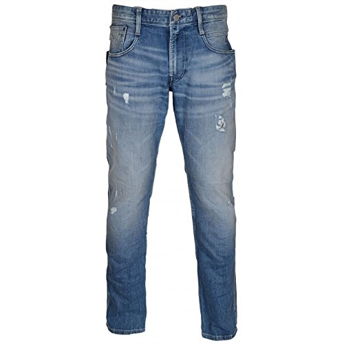 Jeans Anbass Replay Stone Hombre Wash 1SwCxaq