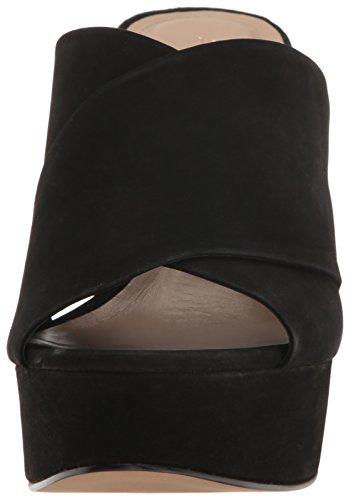 Black Sandal Women 9 Hearts Nubuck B US Aldo Platform fqIxwFnqS