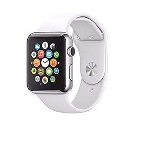 MINDFIED Smart Watch A1 Bluetooth...