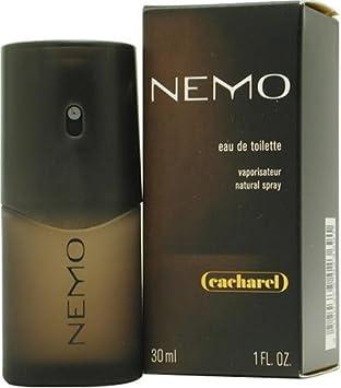 Cacharel Nemo 30ml Amazonfr Beautã Et Parfum