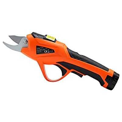 MCombo rechargeable pruning shears Cordless Pruner with Lithium Battery 1505