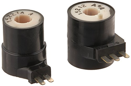 ftermarket Replacement Dryer Gas Valve Ignition Solenoid Coil Kit (Ignition Gas Valve)