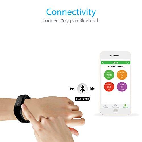 Portronics-Yogg-Smart-Wrist-Band
