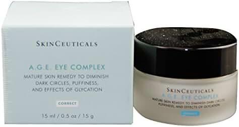 Skinceuticals A.g.e. Eye Complex Mature Skin Treatment, 0.5-Ounce