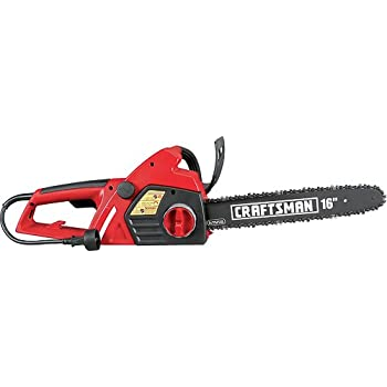 Amazon craftsman electric chainsaw 34119 power chain craftsman electric chainsaw 34119 greentooth Choice Image