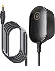 T POWER Charger Compatible for Sony Walkman D-CJ D-EJ D-CS Series Anti-Skip G-Protection Portable CD Player & NIX Digital PhotoHD Video Motion Sensing Ac Dc Adapter Power Supply