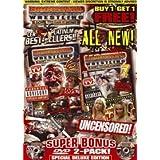 Backyard Wrestling: Super Bonus Pack - Vol 6 & 7