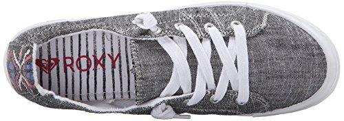 Sneaker Scarpa Da Donna Roxy Rory Fashion Nera