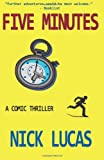 Five Minutes, Nick Lucas, 1494218364