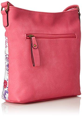 Body Pink Cross Women's Dremil Vita Fushia Bag Laura qxw4I8CZB