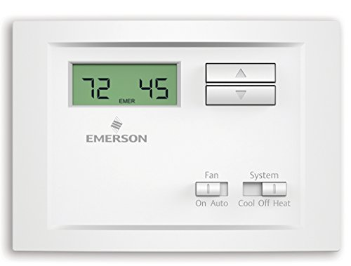 Universal Programmable Thermostat - 6