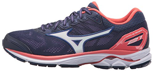 Pictures of Mizuno Wave Rider 21 Women's Running Shoes 6.5 M US 5