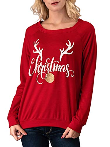 Christmas Sweater for Women