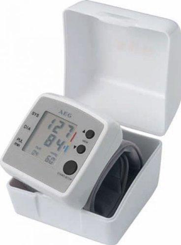 AEG Tensiómetro BMG 4922