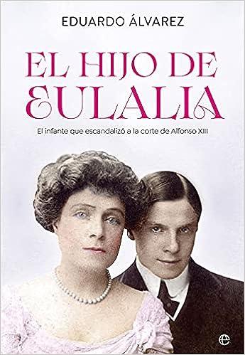 El hijo de Eulalia de Eduardo �lvarez