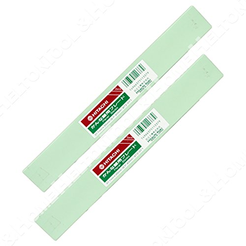 Hitachi 972011 12 inch High Speed Steel Replacement Planer Blades (2 - 2 Packs)