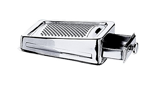 Mepra Mirror Cheese Grater by MEPRA