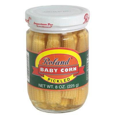 baby corn fresh - 6