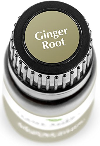 Plant Therapy Ginger Root CO2 Extract. 100% Pure, Undiluted, Therapeutic Grade. 10 ml (1/3 oz). by Plant Therapy (Image #3)