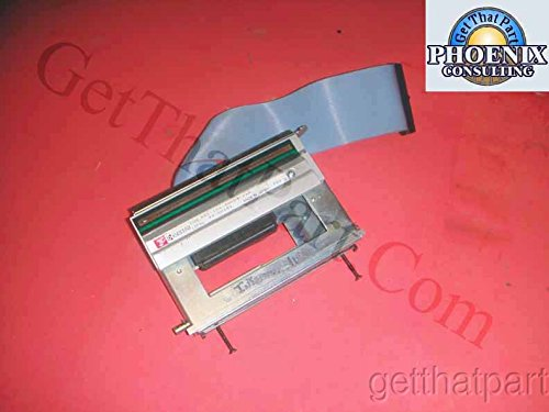 Intermec 20038 4100 BarCode Label Printer - 203dpi Printhead Assy