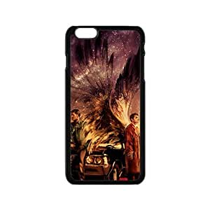 Enormous eagle handsome men Cell Phone Case for iPhone 6