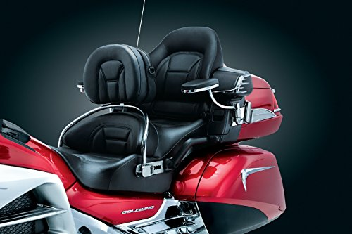 Kuryakyn Backrest Driver (Kuryakyn 8930 Revolution Driver Backrest)