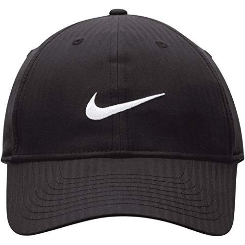 Nike Golf Swoosh Bill Cap - 3