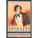 Disraeli, Stanley Weintraub, 0525936688