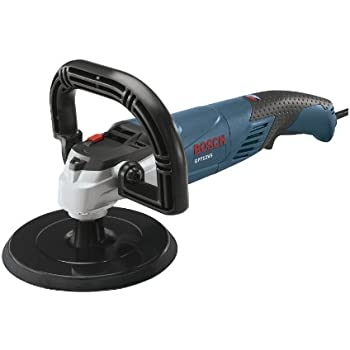 Bosch GP712VS 120-Volt Large Angle Polisher (Discontinued by Manufacturer)