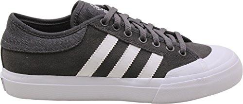 Sneakers Adidas Matchcourt Skate Adv Grigio Solido / Running White Ftw / Running White Mens 7.5