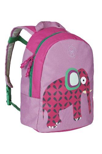 Lassig Backpack Kindergarten Pre School Wildlife