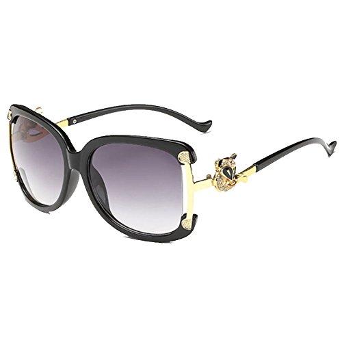 Sinkfish SG80042 Sunglasses for Women,Anti-UV & Fashion Oval Sunshades - UV400 - Sunglasses Prices Blumarine