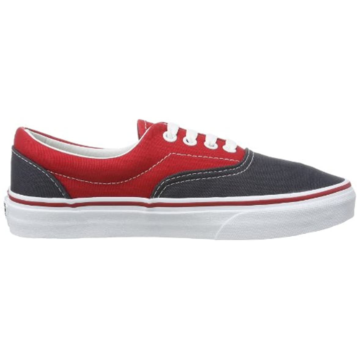 Vans U Era 2 Tone Ebony Sneaker Basse Unisex - Adulto