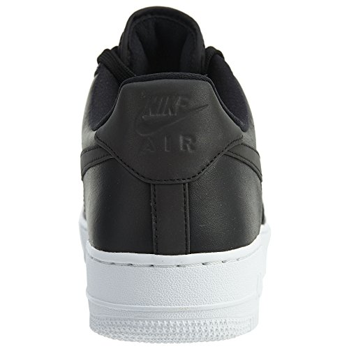 Nike Air Force 1 Prm Heren Zwart / Zwart / Wit