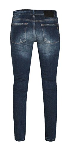 W7119 Taille Femme Zhrill Blue Jeans Unique qIBvR7Tnw