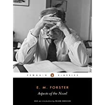 Aspects of the Novel (Penguin Classics) by E.M. Forster (2005-09-01)