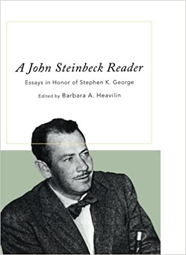 com a john steinbeck reader essays in honor of stephen k a john steinbeck reader essays in honor of stephen k george