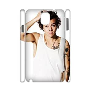 Harry Styles Customized 3D Cover Case for Samsung Galaxy Note 3 N9000,custom phone case ygtg-324995